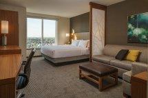 Hyatt Place Galleria Houston Room