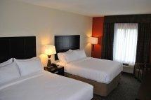 Jobs Holiday Inn Express Hospitality
