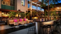 Hollywood Restaurants Los Angeles