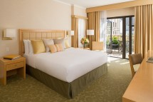 Orchard Garden Hotel San Francisco Ca Jobs Hospitality