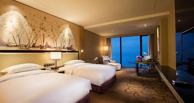 Hilton Wuhan Riverside Wuhan Hanyang District China Jobs