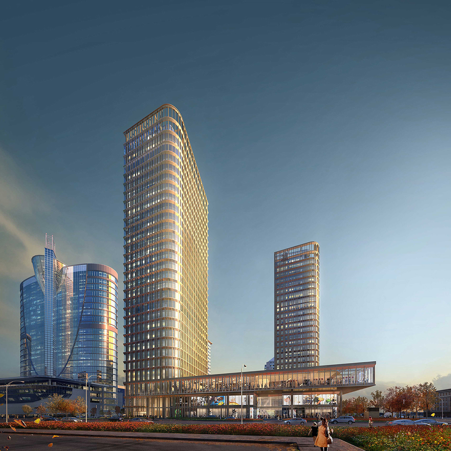 The RitzCarlton Astana Astana Kazakhstan Jobs
