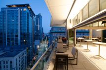 Charter Hotel - Curio Collection Hilton Seattle