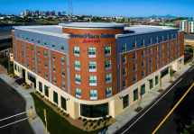Towneplace Suites Boston Logan Airport Chelsea