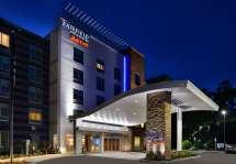 Fairfield Inn and Suites Orlando East UCF