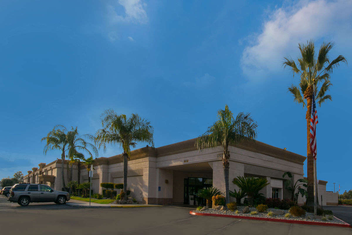 Wyndham Garden Fresno Airport Fresno CA Jobs