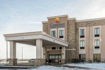 Comfort Inn & Suites Sidney Ne Jobs Hospitality