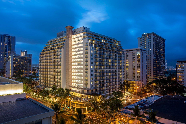 Hilton Garden Inn Waikiki Beach Honolulu HI Jobs  Hospitality Online