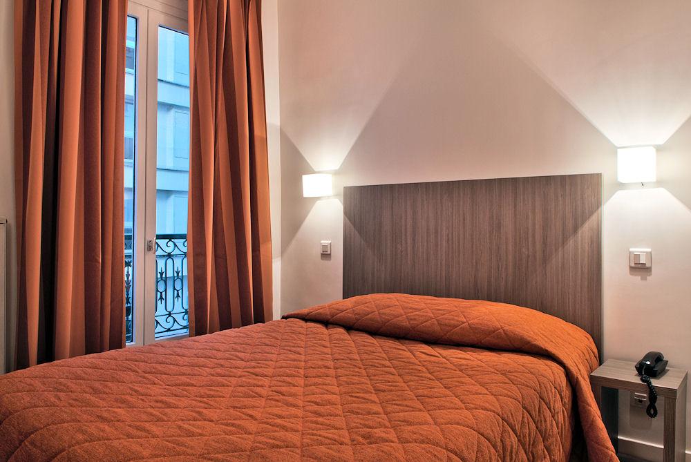 Hotel Angleterre Etoile 16eme arrondissement sur Htel  Paris