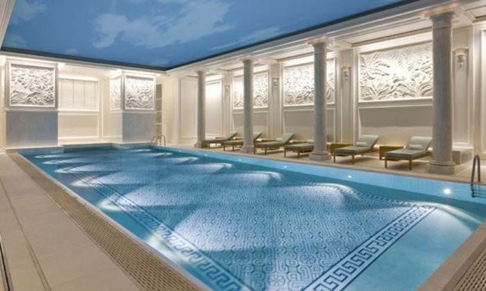 Htels  Paris avec piscine