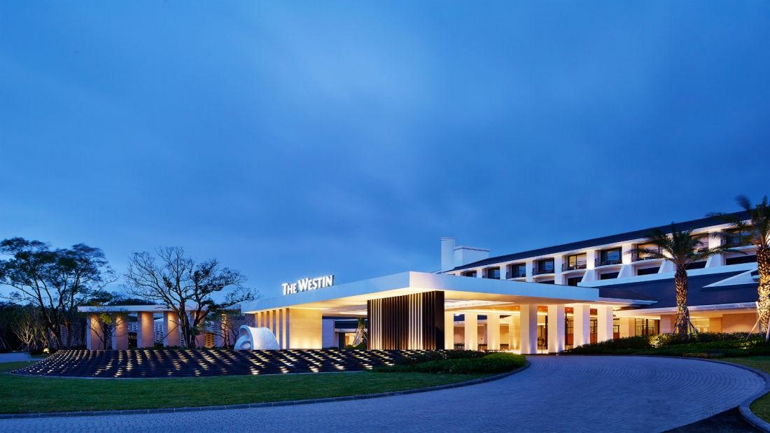 【桃園大溪笠復威斯汀度假酒店】擁有亞洲最大的兒童俱樂部 | HotelMyList