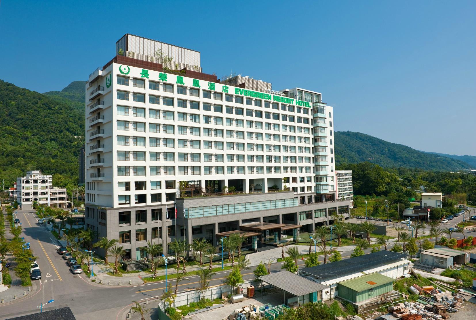 【長榮鳳凰酒店-礁溪】現代豪華的溫泉品味 | HotelMyList
