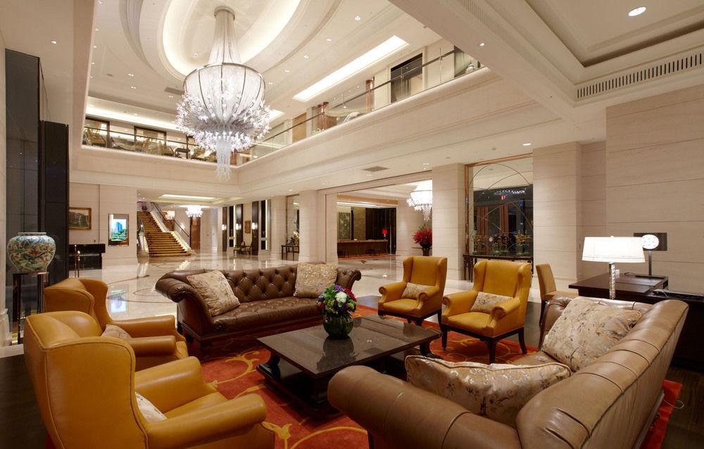 【大倉久和大飯店 】中山商圈 日式纖細服務與歐風美學結合   HotelMyList