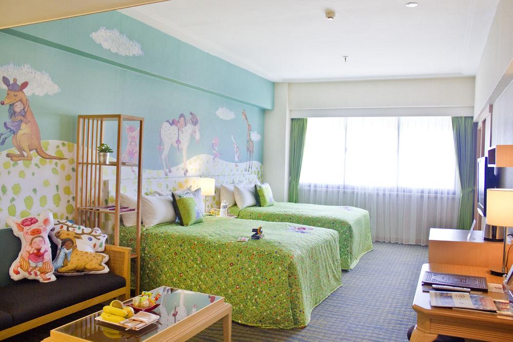 【花蓮翰品酒店】親子主題五星級住宿 | HotelMyList