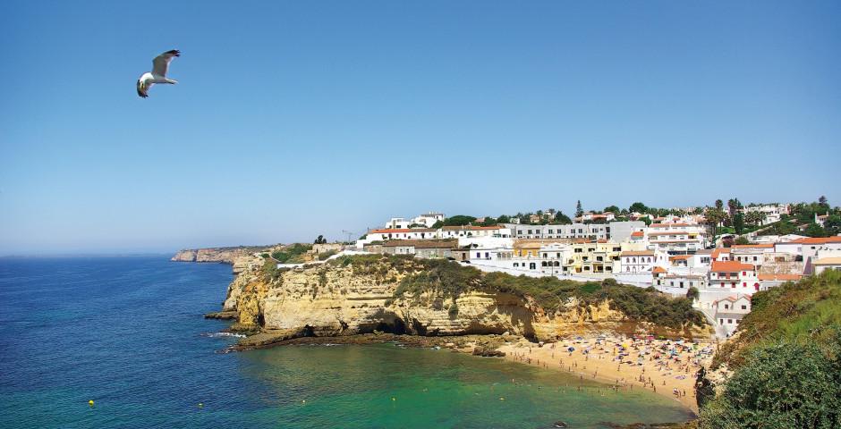 Vacances Portugal partir pas cher avec Hotelplan