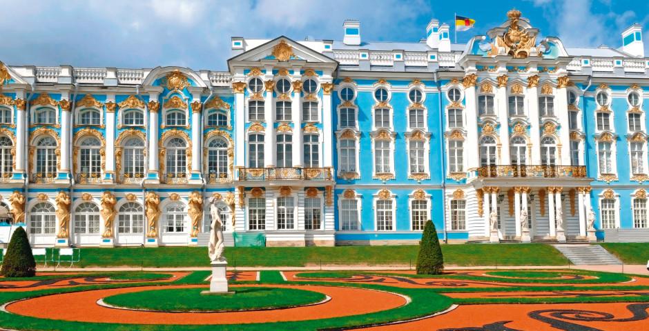 Vacances Russie  partir pas cher  Hotelplan