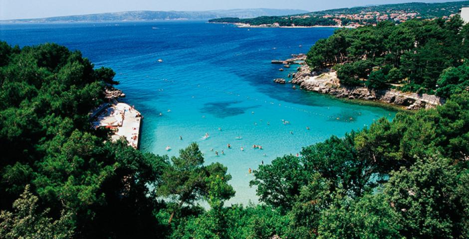 Krk vacances  voyages avec Hotelplan
