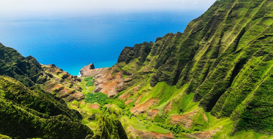 Voyage  Hawaii htel et vol pas cher chez Hotelplan