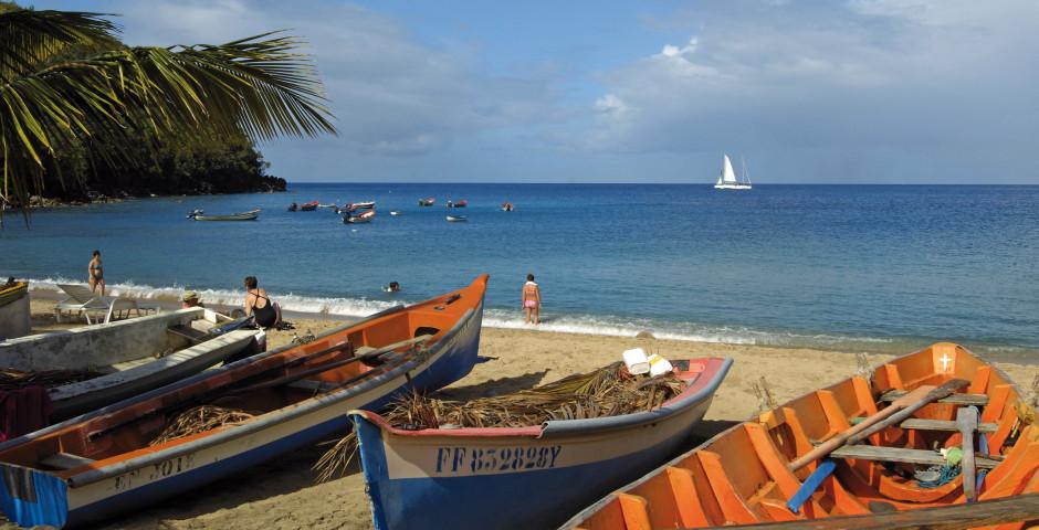 Martinique  Vacances avec Hotelplan