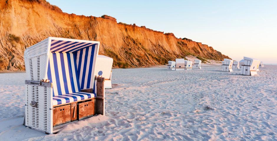 Sylt Mer du Nord  vacances  voyages avec Hotelplan