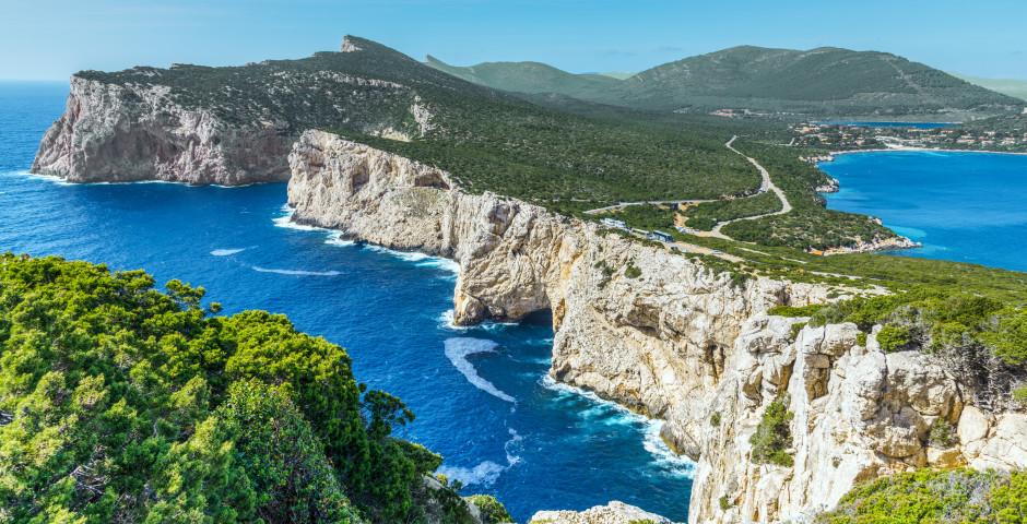 Alghero vacances  voyages avec Hotelplan