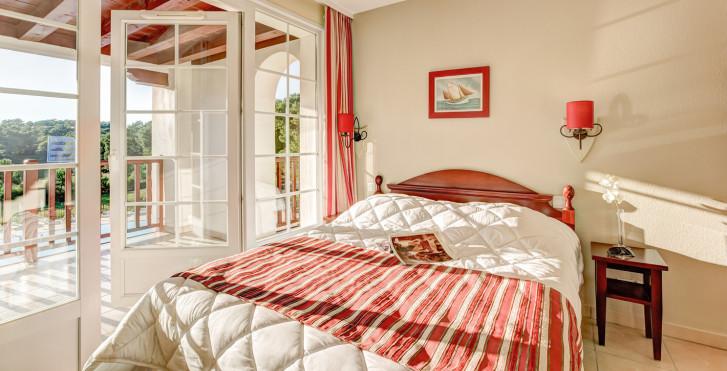 Residence Pierre Vacances Le Domaine De Gascogne Bordeaux