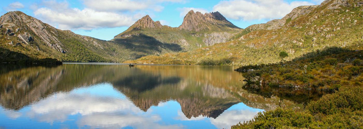 Tasmanien Reisen  Australien mit Travelhouse