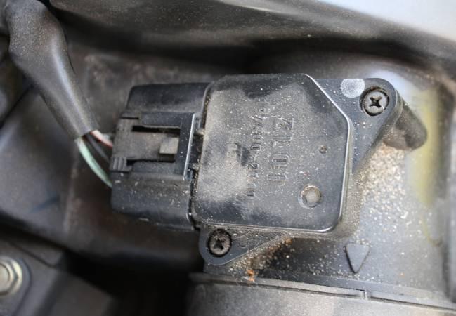 Mazda 3 Maf Wiring Diagram