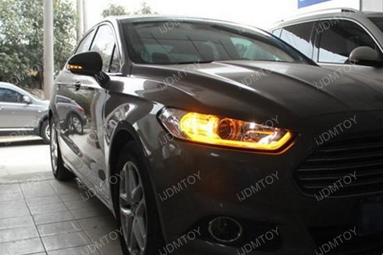 Audi Style Switchback Led 10