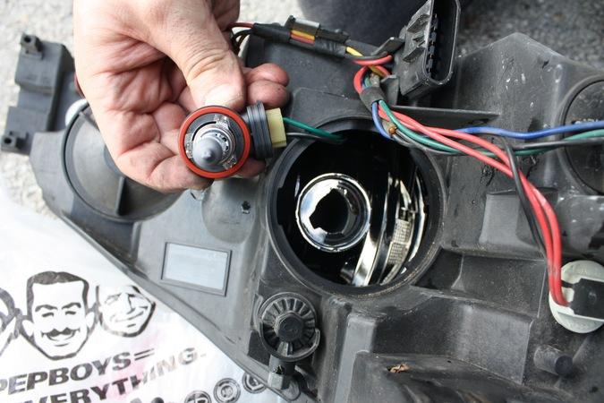 Headlight Wiring Harness Replacement Headlight Wiring Harness