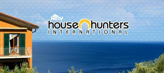 Casting Call For Expats Shopping For A Home Abroad Hgtv S House