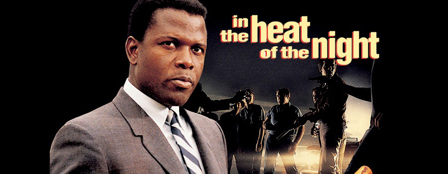 In the heat of the night racism essay