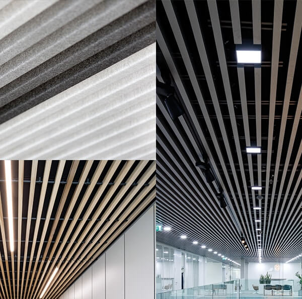 Ceilings Commercial Ceiling Systems Hunter Douglas