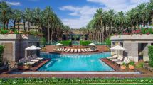 Family Friendly Resorts In Arizona Hyatt Regency