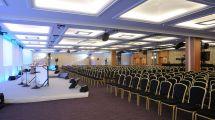 Meeting Event & Wedding Spaces In Paris Hyatt Regency