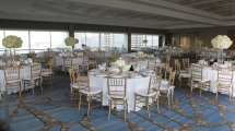 Wedding Venues In Jersey City Hyatt Regency