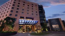 Hotel In Rosebank South Africa Hyatt Regency Johannesburg