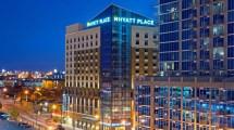 Downtown Nashville Hotels Hyatt Place