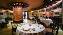 Hotel Restaurant Grand Hyatt Beijing5 Star Downtown