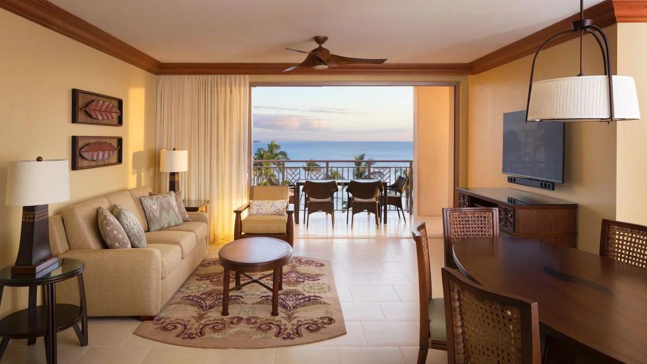 Luxury Maui Resort Near Ka'anapali Beach