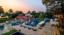 Hyatt Resort In North Goa Grand