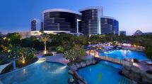 Luxury 5 Star Hotel In Dubai Grand Hyatt