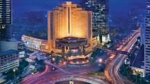 Luxury Downtown Jakarta Hotels Grand Hyatt