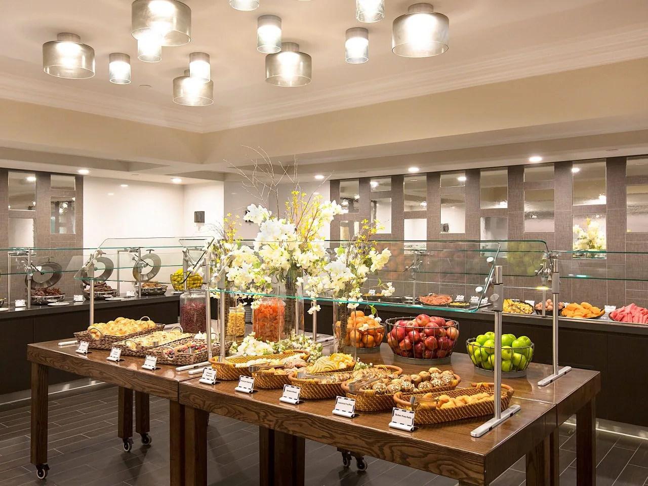 Emejing Grande Table Buffet Austin Pictures - House Design ...