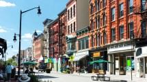 Jersey City Maps & Directions Hyatt Regency