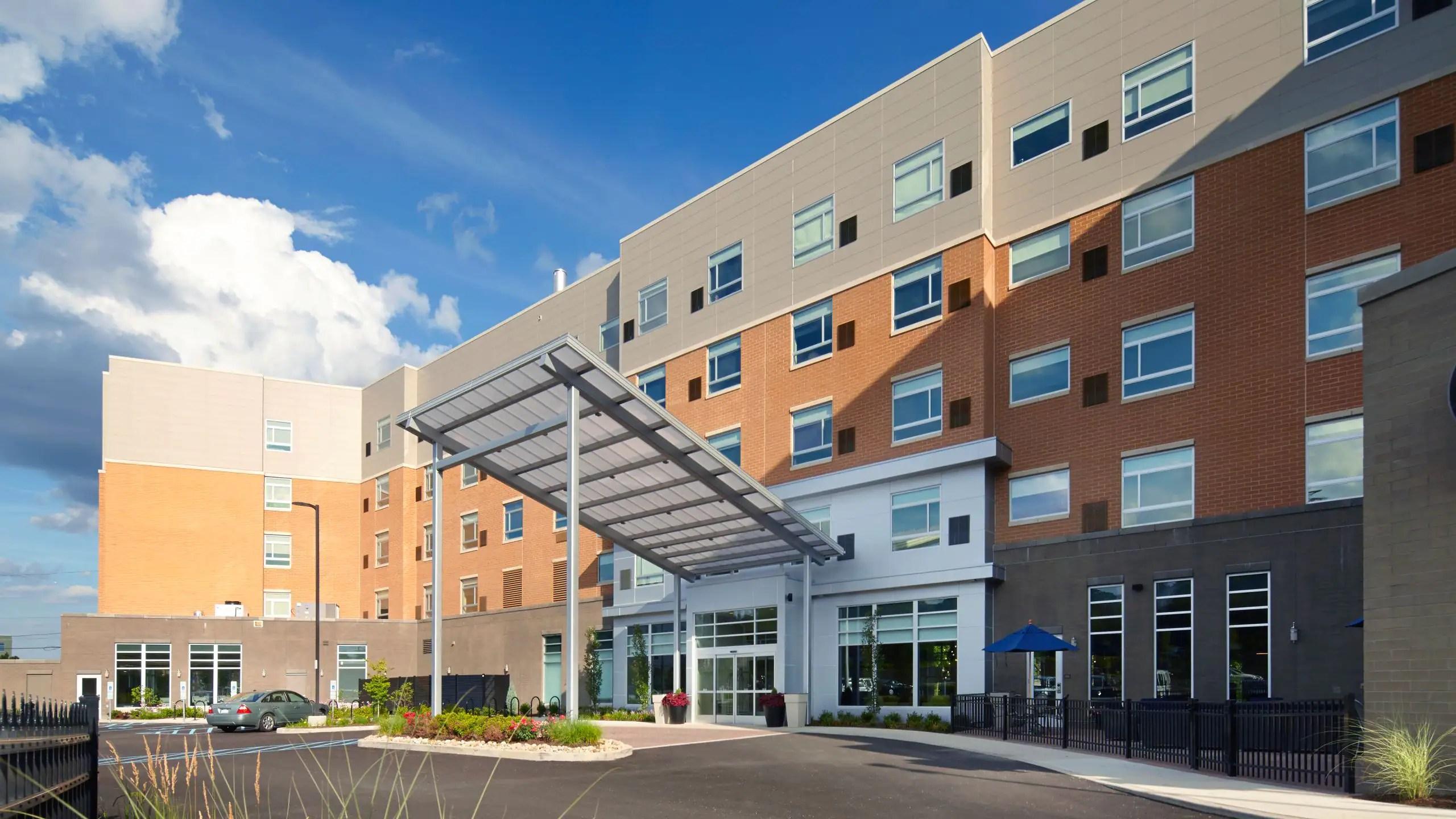 Hotels in Shadyside PA - Hyatt House Pittsburgh/Bloomfield/Shadyside