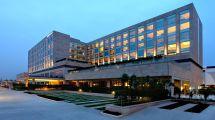 Luxury Five Star Hotels In Chandigarh Hyatt Regency