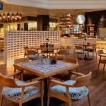 Best Restaurants And Bars In Dubai Grand Hyatt Dubai