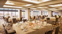 Elegant San Francisco Wedding Venues Hyatt Regency