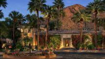 Luxury Phoenix Resort Camelback Mountain Royal Palms